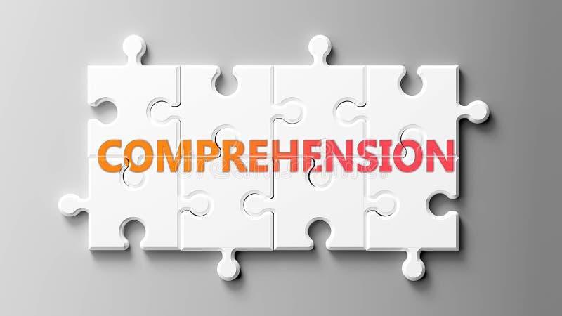 Comprehension Stock Illustrations - 1,262 Comprehension ...
