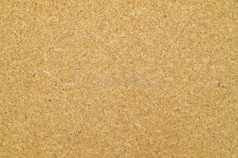 Compressed wood board background royalty free stock photography