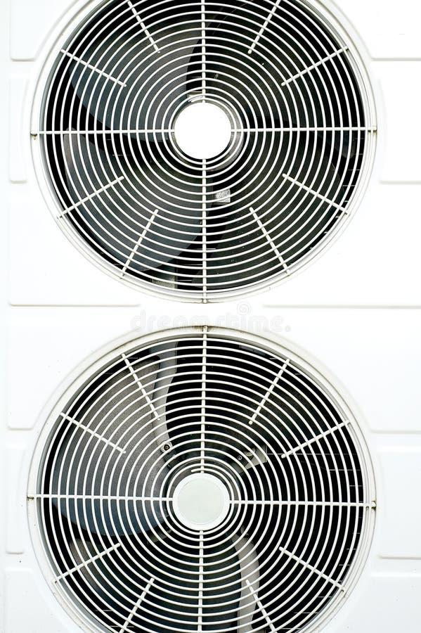 Compressor air condition
