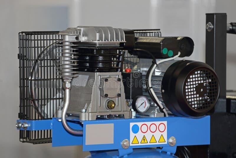Compressor de ar imagens de stock royalty free