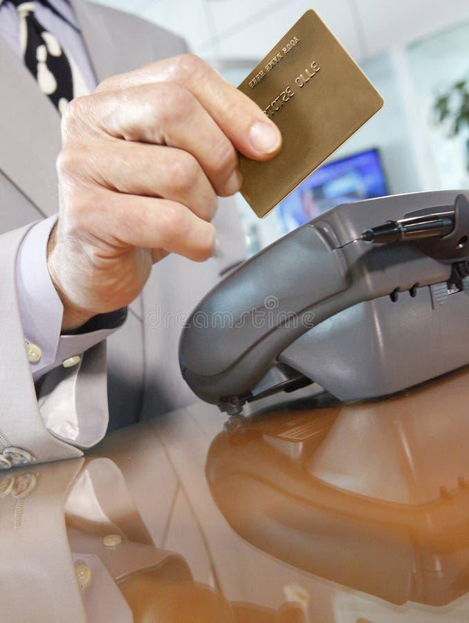 Compteur de crédit