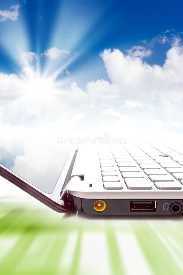 Computação da nuvem