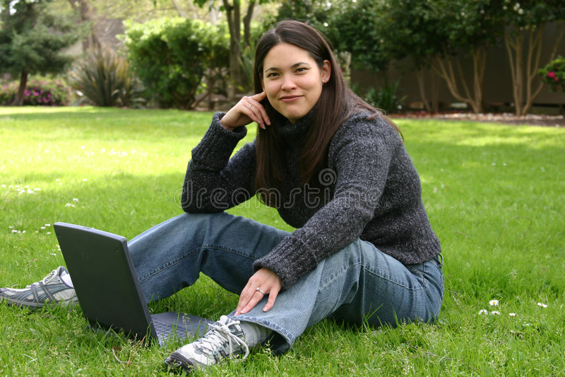 Computação do gramado
