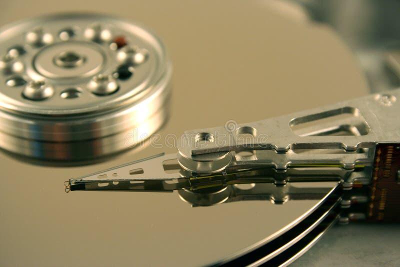 Download Computador Harddrive imagem de stock. Imagem de informação - 526863