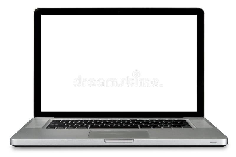 Computador portátil fotos de stock royalty free