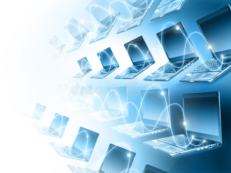 Computadores e comunicações