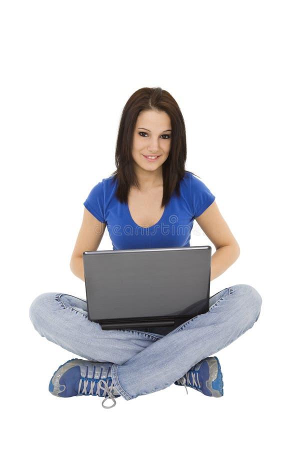 Computer stock afbeelding