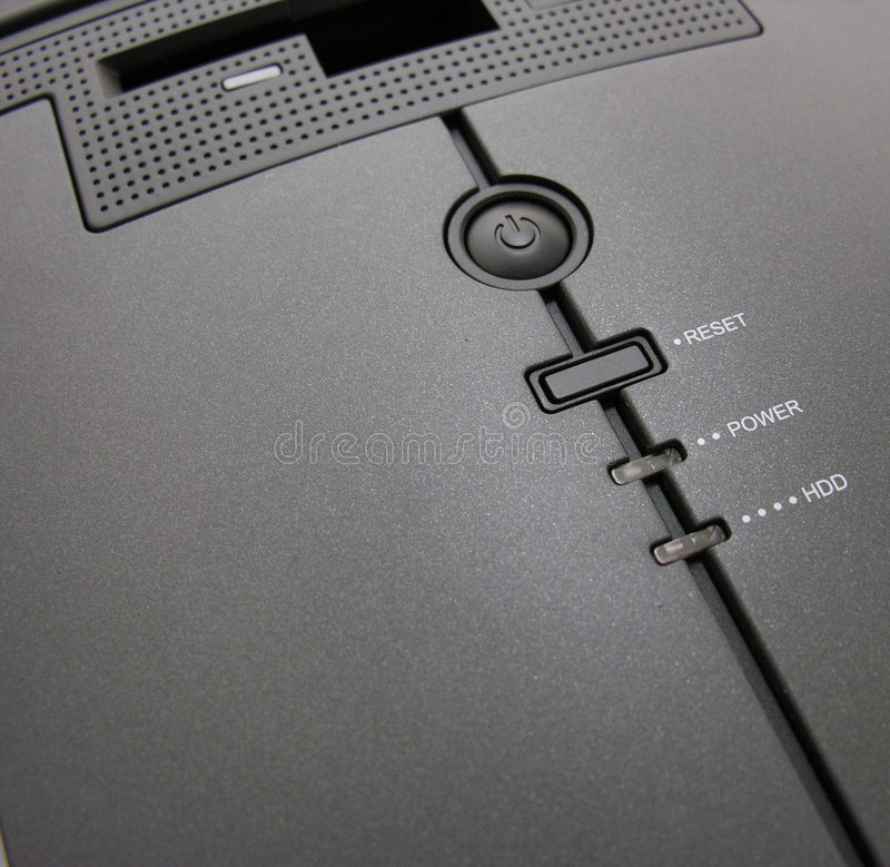 Download Computer stock photo. Image of reset, power, computers, byte - 70710