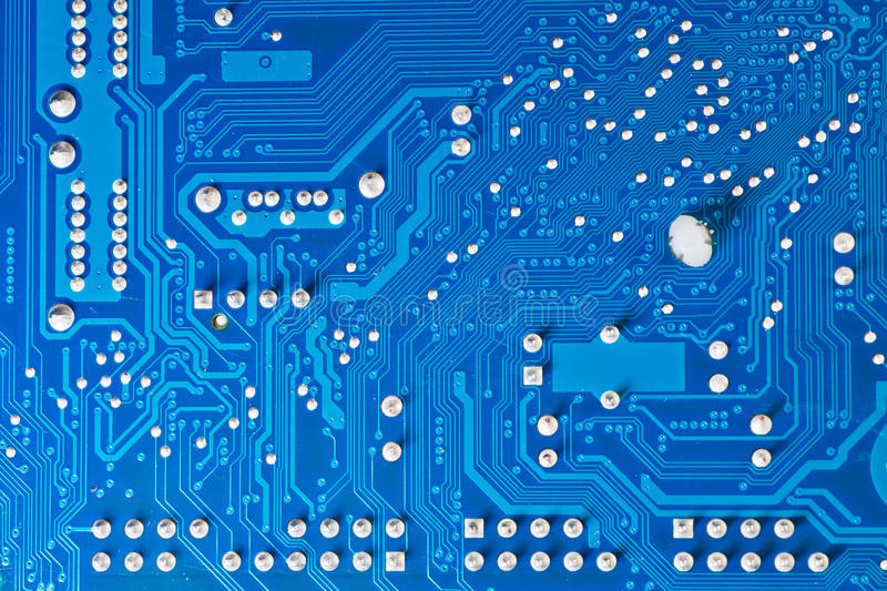 Download Computer Circuit Board Stock Photos - Image: 15533003