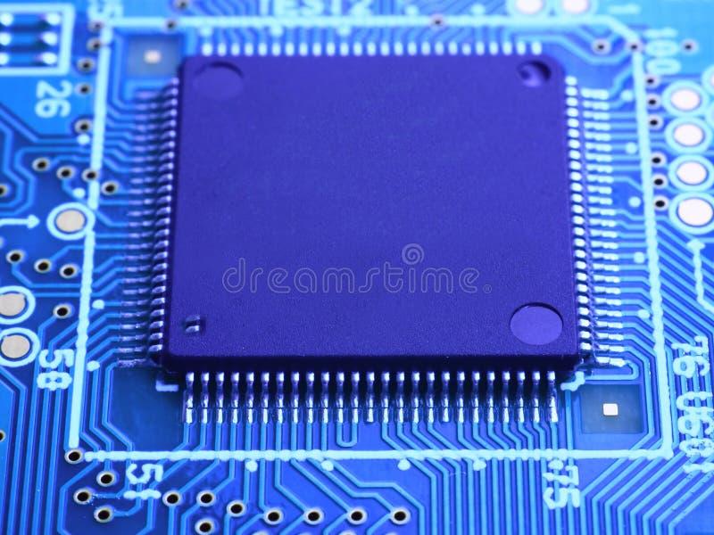 Download Computer Circuit Motherboard Stock Image - Image: 3782769