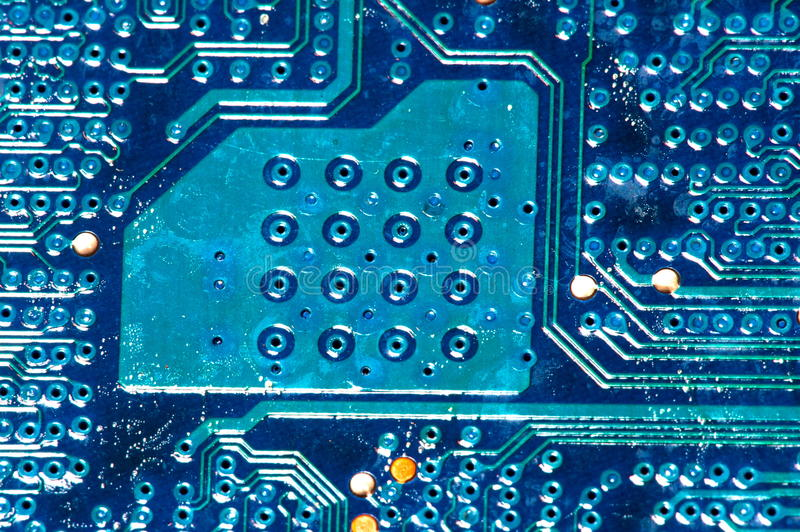 Download Computer Circuitboards Stock Photo - Image: 43466858
