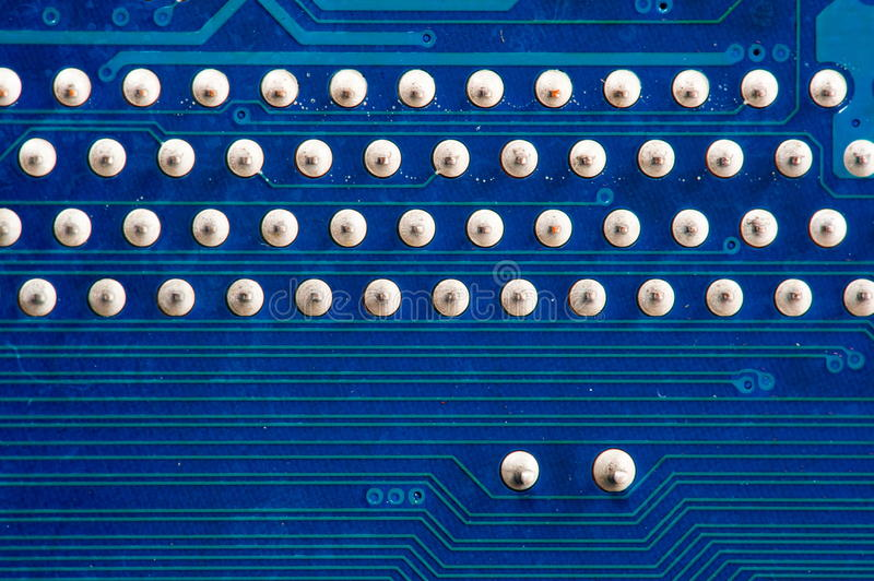 Download Computer circuitboards stock image. Image of macro, network - 43466891