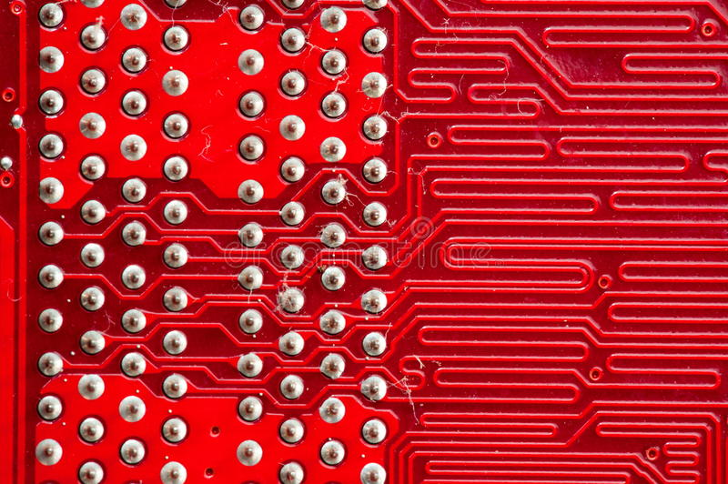 Download Computer circuitboards stock image. Image of hardware - 43466919