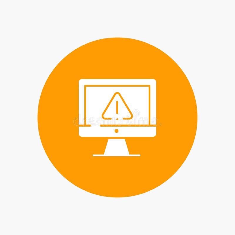 Computer, Daten, Informationen, Internet, Sicherheit stock abbildung