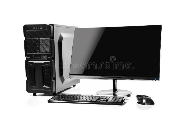 Download Computer stock image. Image of blank, image, desktop - 39505307