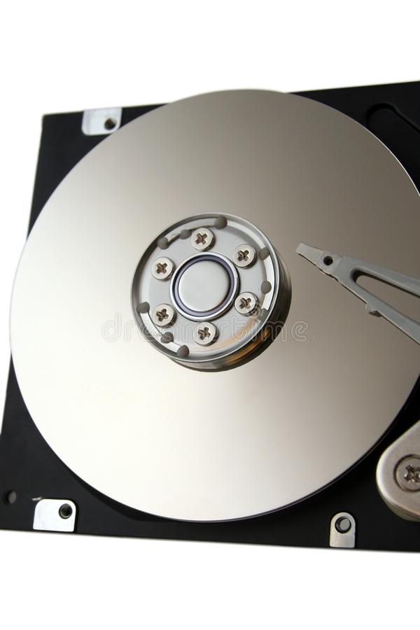 Computer-festplattenlaufwerk Stockfoto
