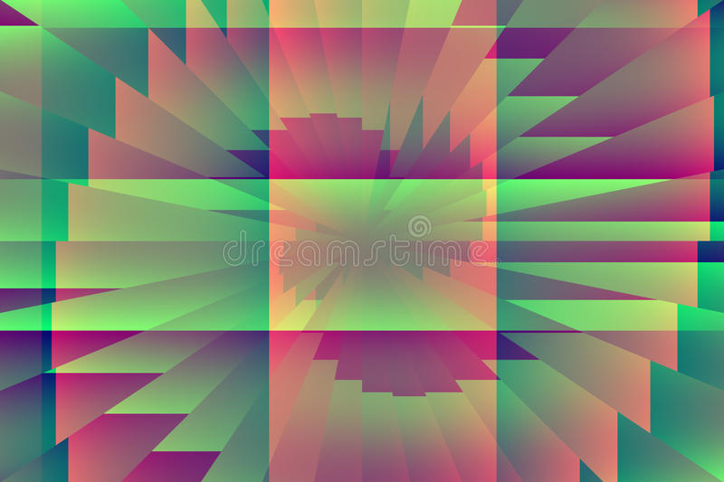 Download Computer Generated Abstract Artwork Stock Photo - Image: 56409802