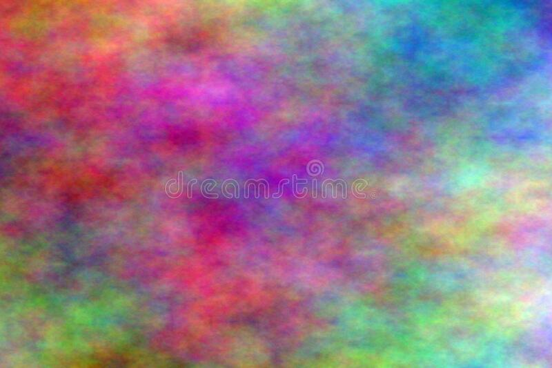 computer-generated designs (72) royalty free stock image