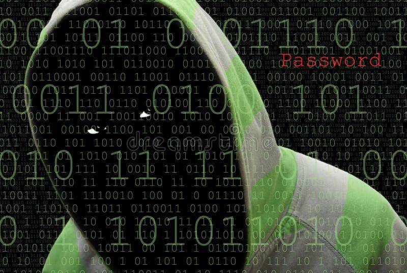 Download Computer Hacker Stock Photo - Image: 39400470
