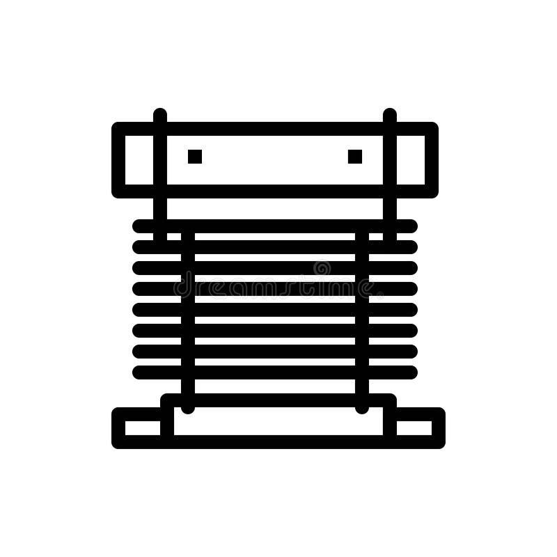 Computer, Kühlvorrichtung, Abkühlen, CPU, Ventilator-Blau und rotes Download und Netz Widget-Karten-Schablone jetzt kaufen lizenzfreie abbildung