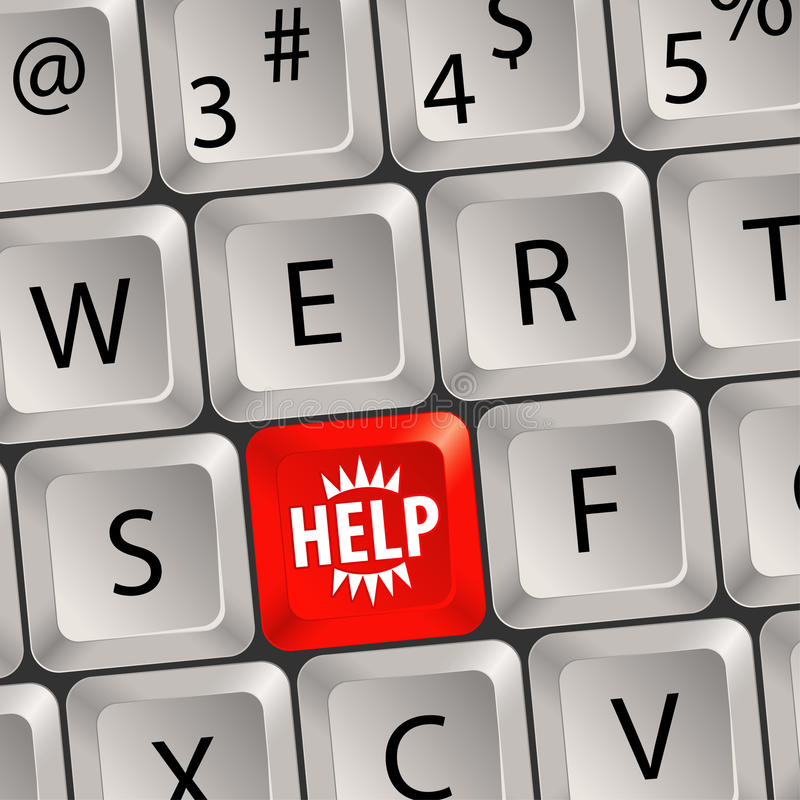 Download Computer Keyboard Stock Photography - Image: 24514692