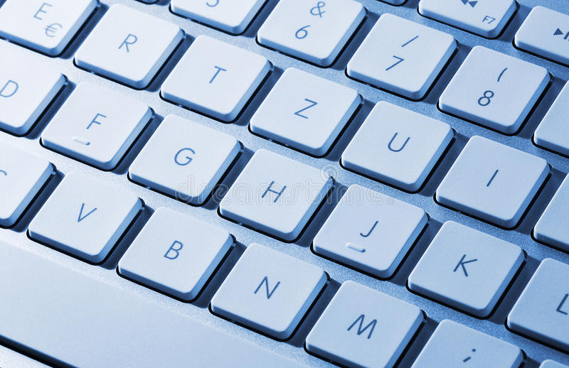 Download Computer keyboard stock photo. Image of letter, technology - 9642030