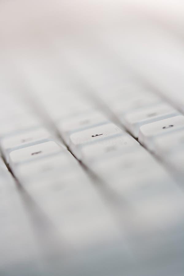 Download Computer Keyboard Selective Focus Stock Image - Image: 8441585