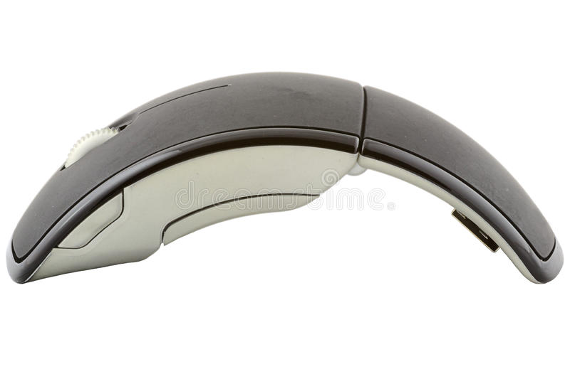 Download Computer Mouse stock photo. Image of netbook, accessory - 20591282