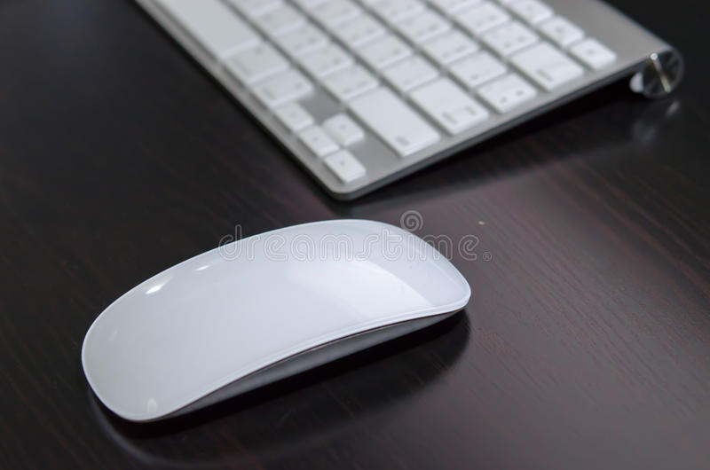 Download Computer mouse stock photo. Image of typing, click, hands - 33035606