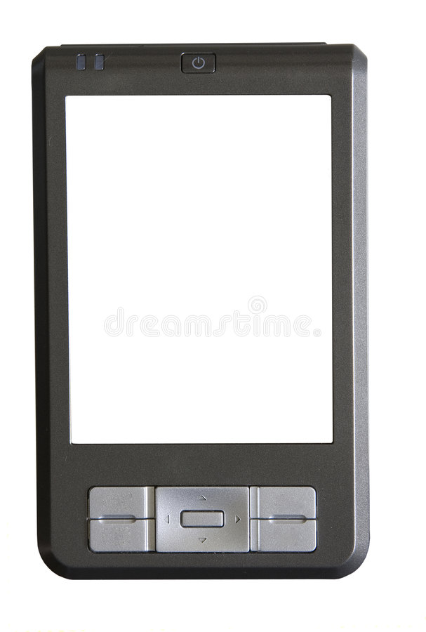 Download Computer Pocket Pc Technology Stock Image - Image: 2671819