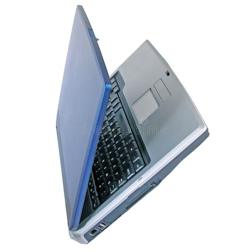 Download Computer portatile fotografia stock. Immagine di posizioni - 209972