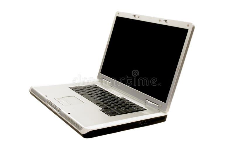 Download Computer portatile immagine stock. Immagine di taglio - 30825789