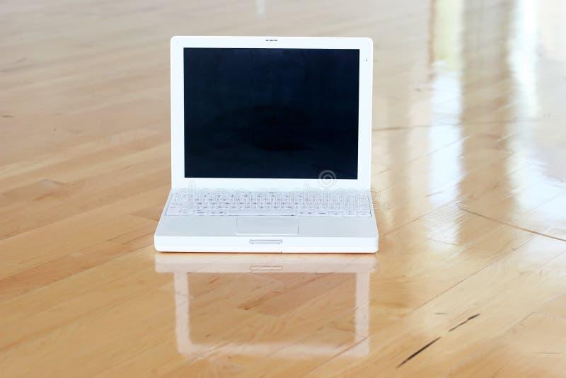 Computer portatile 5 fotografia stock libera da diritti
