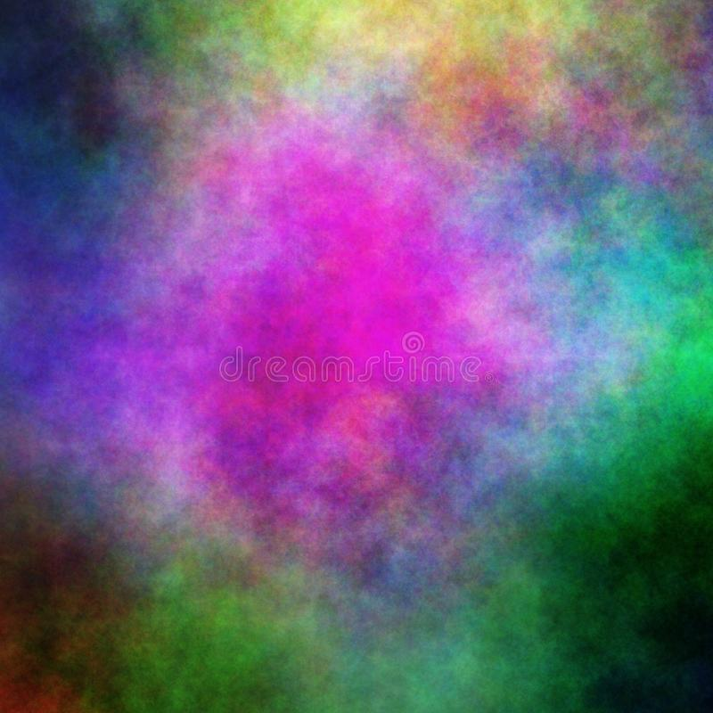 Download Computer Rendered , Abstract , Rainbow Stock Illustration - Image: 21122895