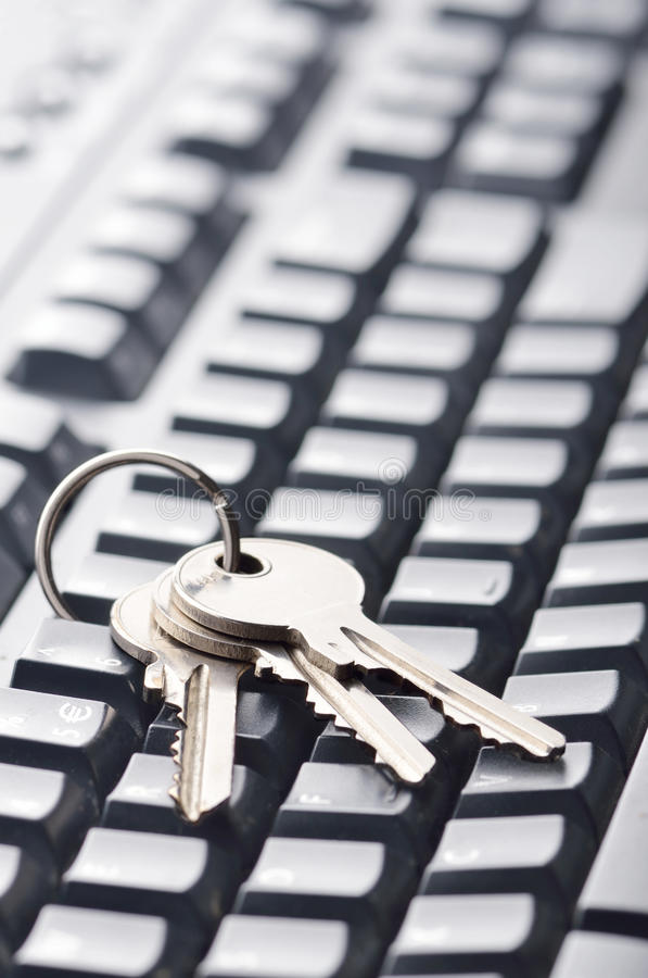 Download Computer Security Royalty Free Stock Photos - Image: 26554628