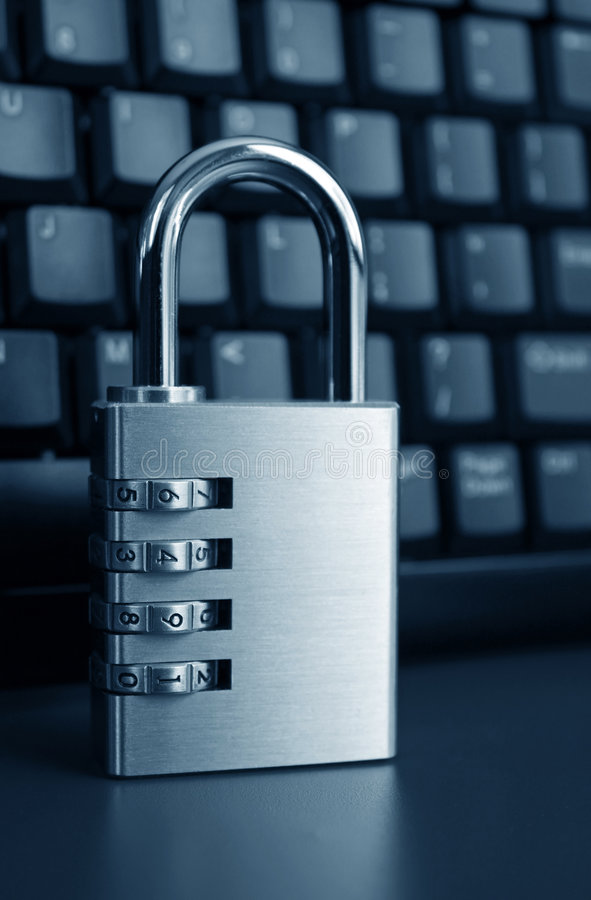 Download Computer Security stock photo. Image of hacking, code - 7521134