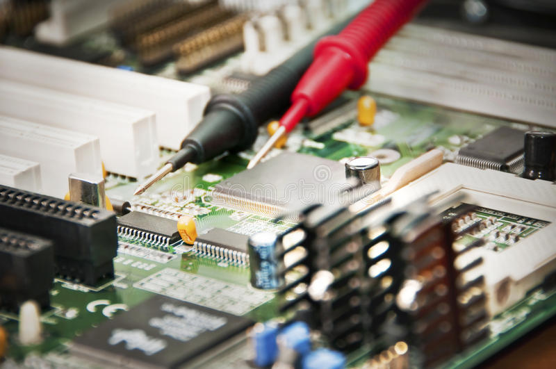 Download Computer service stock photo. Image of chip, processor - 17921864