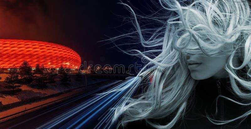 Computer Wallpaper, Darkness, Stock Photography, Cg Artwork royalty free stock photo
