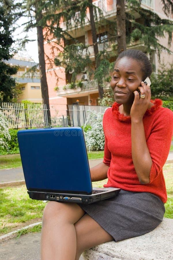 Download Computerfreude stockfoto. Bild von amerikanisch, ausbildung - 9094424
