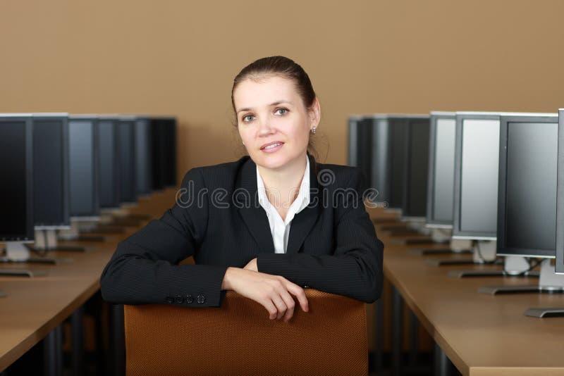 In computerlaboratorium