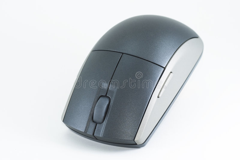 Computermaus 2 stockbild