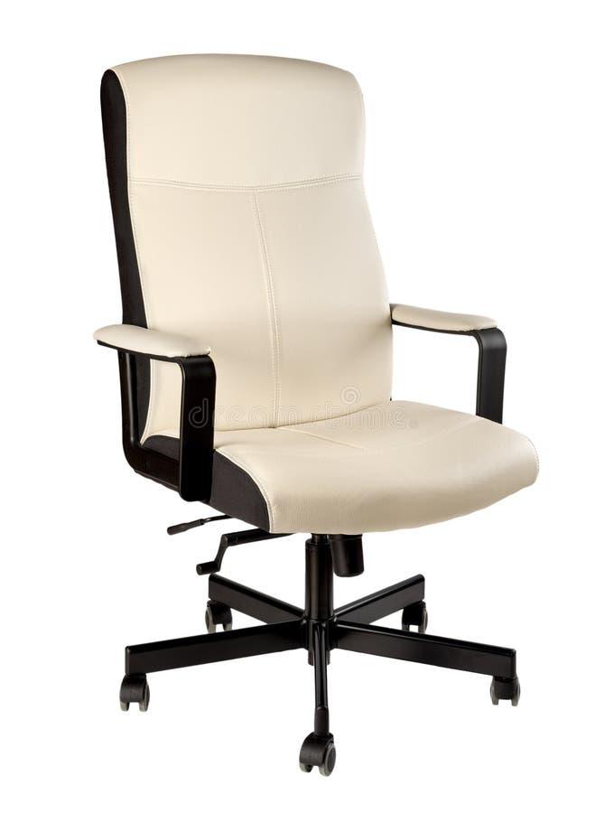 Computerstoel stock foto