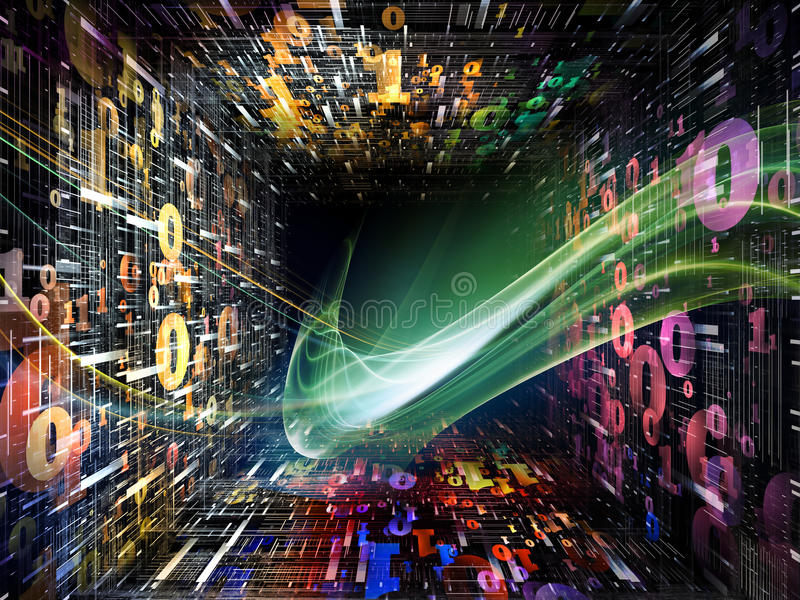 Download Computing Numbers stock image. Image of composition, knowledge - 34528275