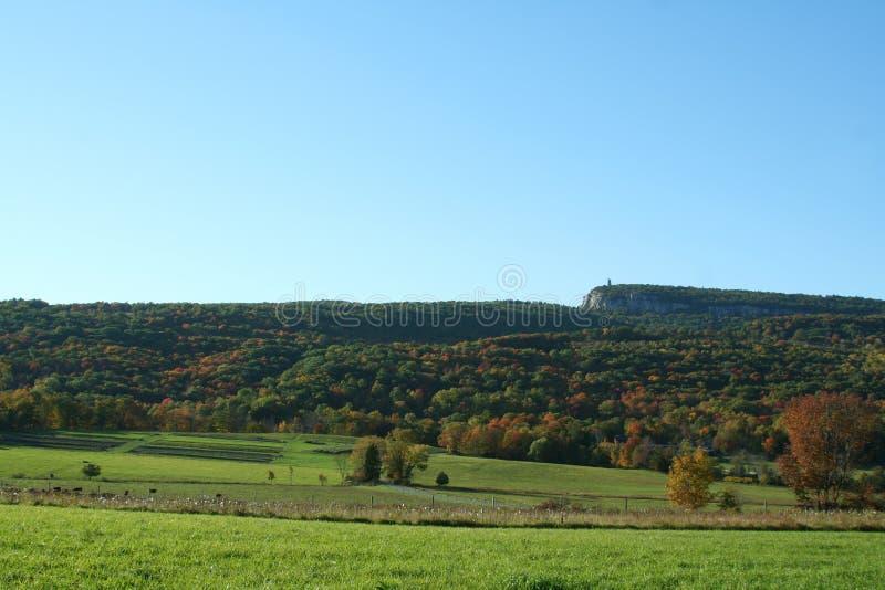 Comté d'Ulster, New York photos stock