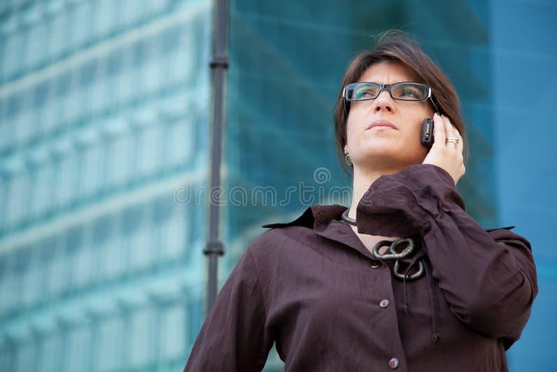 comunicattion wisząca ozdoba zdjęcie stock