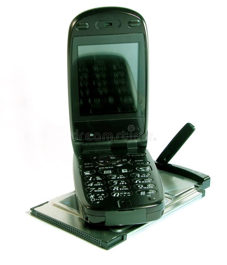 Download Comunicazioni senza fili fotografia stock. Immagine di giapponese - 205080