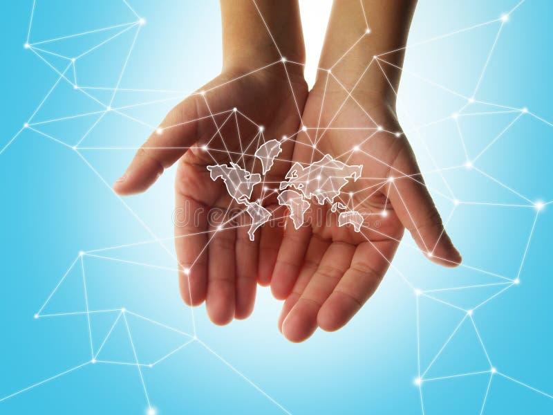 Comunidad del mundo