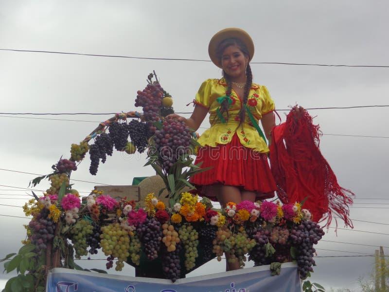 A COMUNIDADE DE CHICO DO ANCON DE REYNA fotos de stock