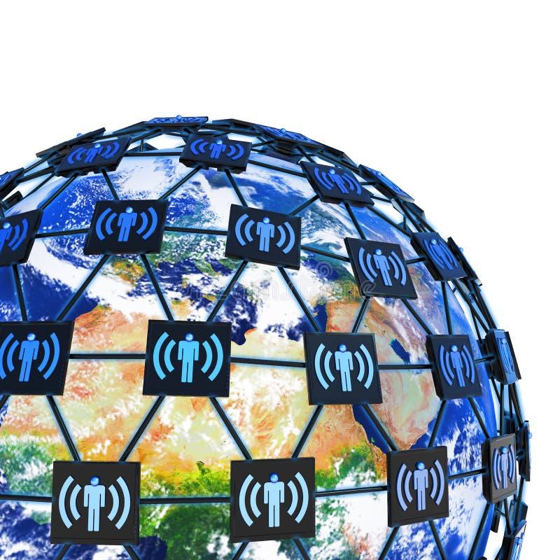 A comunidade global