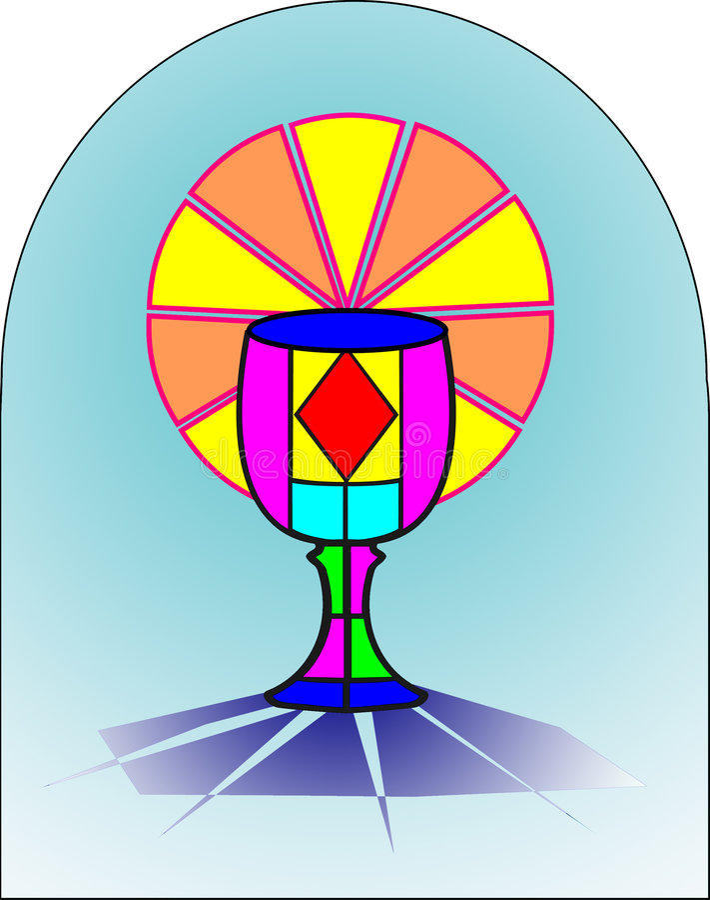 comunion πρώτα ιερό απεικόνιση αποθεμάτων
